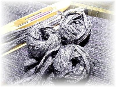 裂き織り134-2