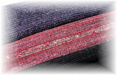 裂き織り134-4