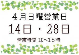 4月日曜営業日_convert_20190401103419