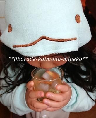 GABAりんご酢4