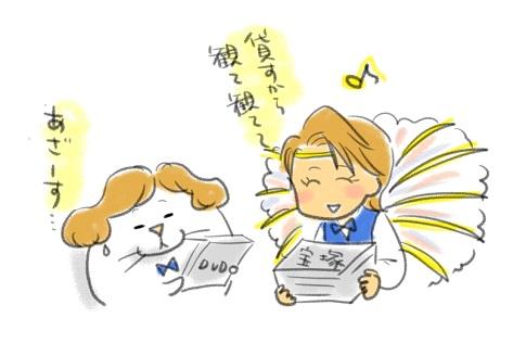 宝塚DVD