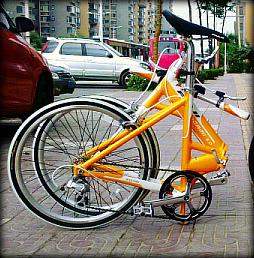 bike talke