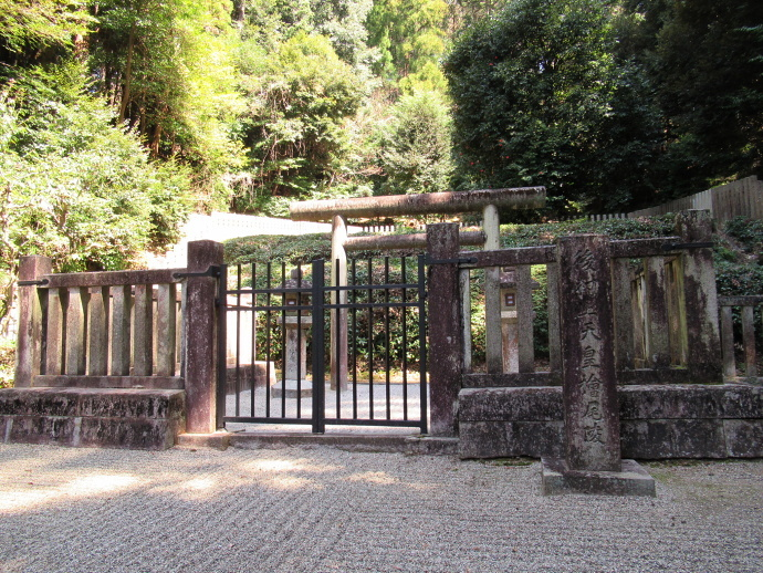 190326観心寺 (4)