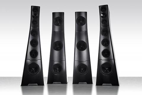 YG Acoustics ソーニャXV