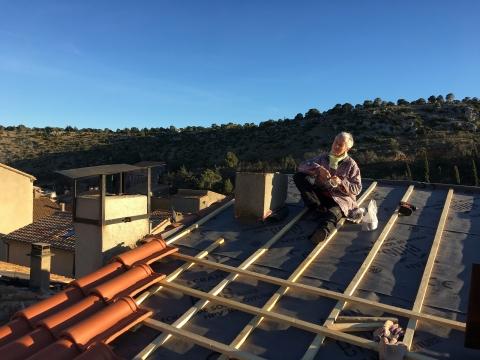 屋根 建築