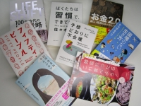 気になる本 韓国関係の本