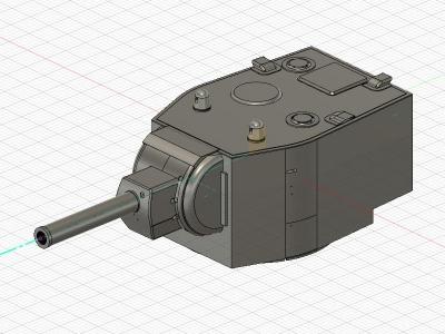KV-2 v32