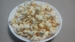 ジャパンフリトレー「マイクポップコーン 料亭の味」