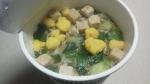 日清食品「おだしがおいしいカップヌードル鶏南蛮そば」
