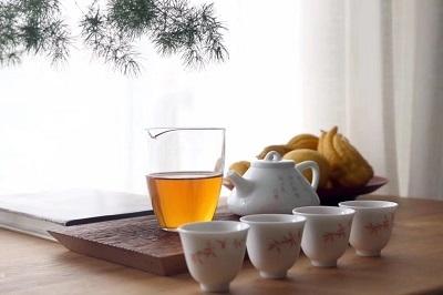 茶席2019323