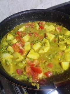 グリーンチャナ季節の豆