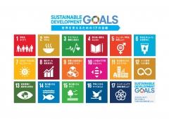 SDGsロゴ17