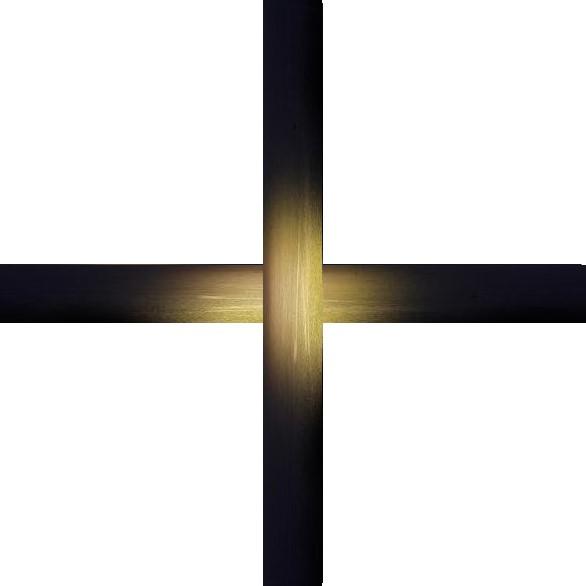 月海no十字架