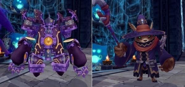 クロスジョブファンタジーMMORPG『星界神話』 新ダンジョン「Lv98.禁忌の工場」を実装したぞ