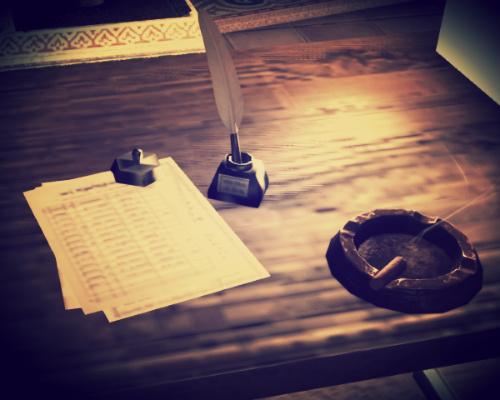 Hervest 46:Introducing creative activities for Eorzea Creator Symposium