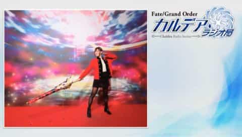 【公式】『Fate/Grand Order カルデア・ラジオ局』 #111  (2019年2月22日配信)