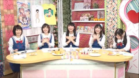 TVアニメ「私に天使が舞い降りた!」ニコ生に天使が舞い降りた!もういっかい!