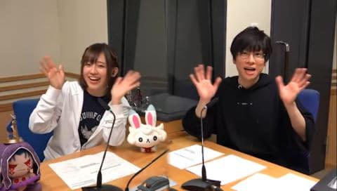 【公式】『Fate/Grand Order カルデア・ラジオ局』 #112  (2019年3月1日配信) ゲスト:赤羽根健治さん