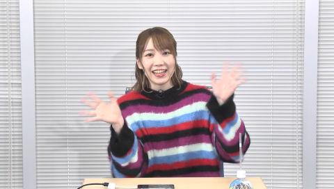 【体験動画】ハイスクール・フリート 艦隊バトルでピンチ! 夏川椎菜さん part1