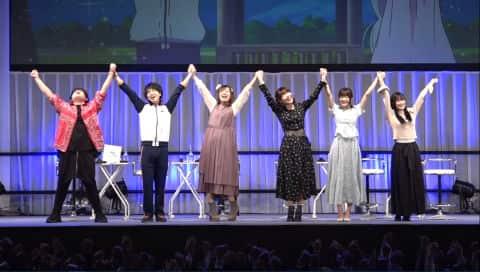 『Re:ゼロから始める異世界生活』AnimeJapan 2019スペシャルステージ 【AnimeJapan 2019】