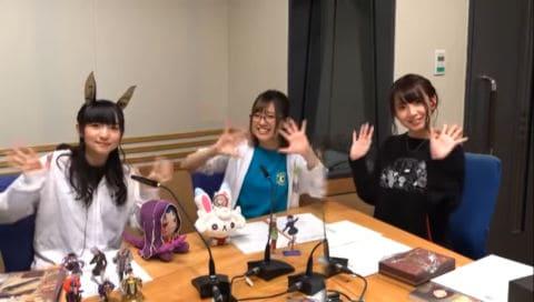 【公式】『Fate/Grand Order カルデア・ラジオ局』 #116 (2019年3月29日配信) ゲスト:大久保瑠美さん