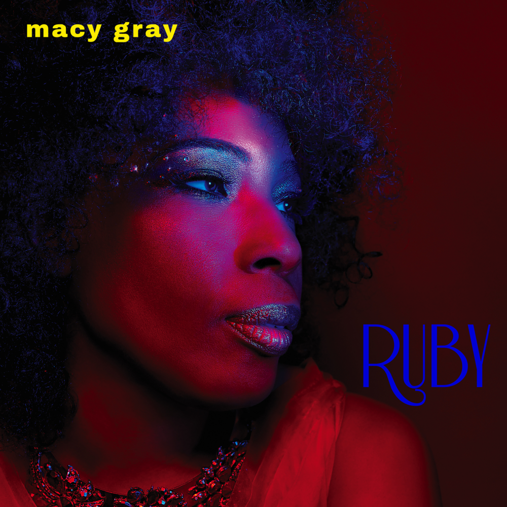 "ON AIR#4335 ""Over You/Macy Gray(2018)"""