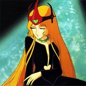 1000年女王