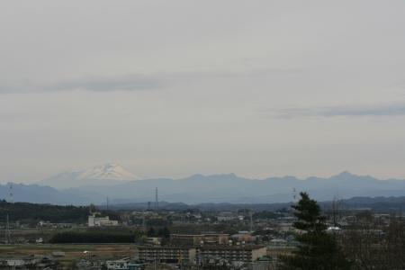 190323庚申山 (16)浅間山・浅間隠山s
