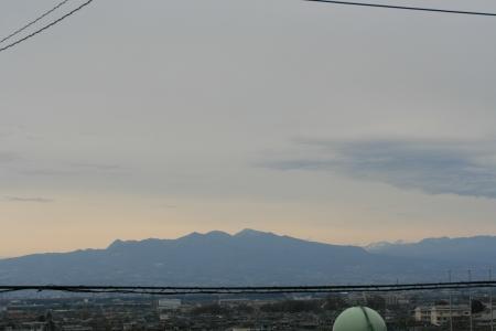 190323庚申山 (24)赤城山・皇海山・白根山s