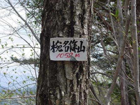 010506椀名条山a