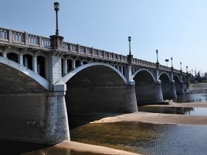 武庫大橋②