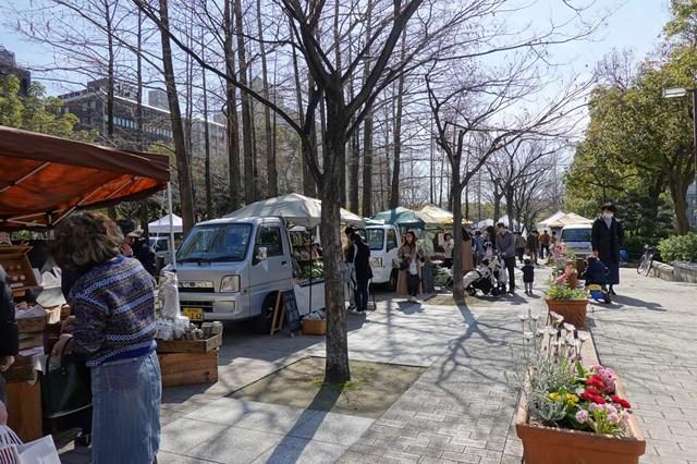 20190309 farmers market 淡河day(ファーマーズマーケット) (14)