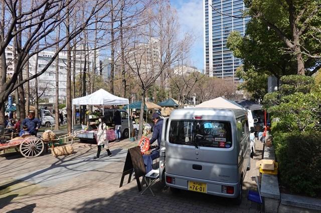 20190309 farmers market 淡河day(ファーマーズマーケット) (18)