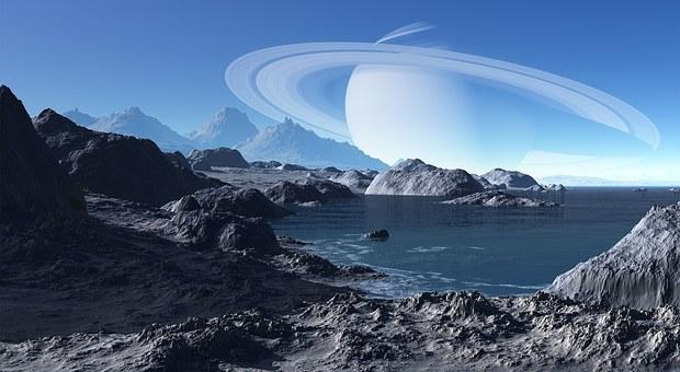 土星はそれ自体が「超巨大UFO」…北欧光学望遠鏡マルケス博士「知的生命体が創造した物体でNASAもそれを隠している」