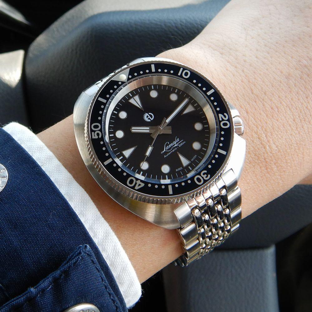 Lamafa Diver G1