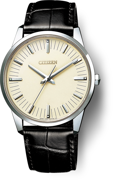 The CITIZEN 0100 A2