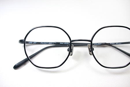 One/Three Compound Frame めがねケース ワンスリー 新潟県 見附市 眼鏡店 めがねセレクトショップ