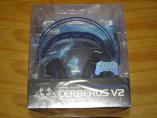 ASUS CERBERUS V2