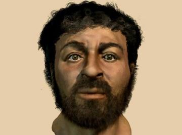 ユダヤ人復元画像