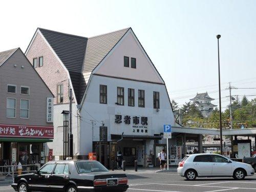 19甲賀伊賀16上野市駅前
