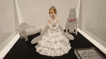 純白ドレスリカちゃん 350