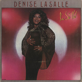 DG_DENISE LASALLE : IM SO HOT_20190312