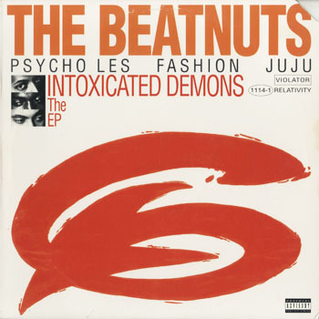 HH_BEATNUTS_INTOXICATED DEMONS EP_201903