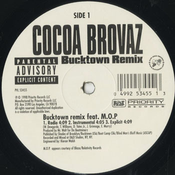 HH_COCOA BROVAZ_BUCKTOWN REMIX_201903