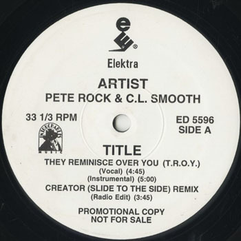 HH_PETE ROCK and CL SMOOTH_TROY_201903