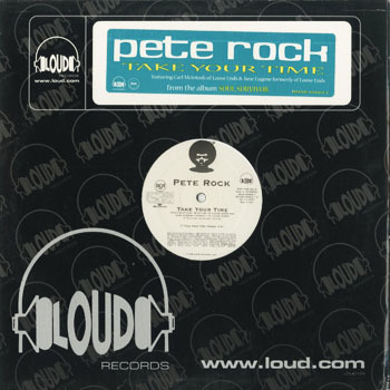 HH_PETE ROCK_TAKE YOUR TIME_201903