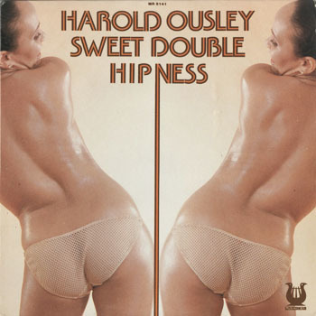 JZ_HAROLD OUSLEY_SWEET DOUBLE HIPNESS_20190316