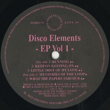 DG_DISCO ELEMENTS_EP VOL 1_20190317