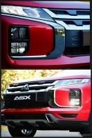 Mitsubishi ASX 新型RVR 2020 三菱