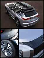 Mitsubishi Engelberg Tourer Genève 2019 三菱エンゲルベルクツアラー